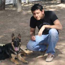 Christian Josue Diaz Pantzay