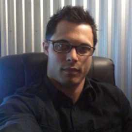 James Michael Rojas