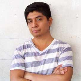 Gaspar Reyes