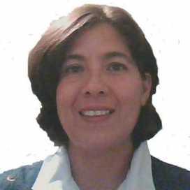 Veronica Araceli Arzave Rodriguez