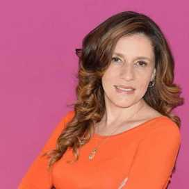 Silvia Marín
