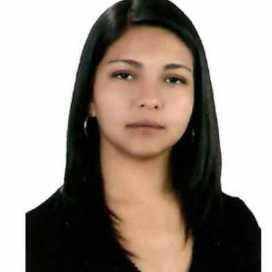 Gissel Benavides
