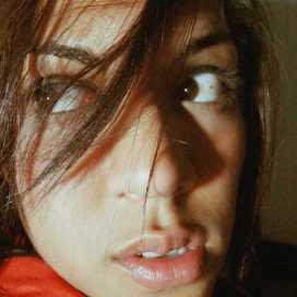 Stefania Kavalli