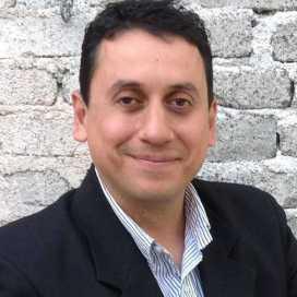 Salvador Sánchez Melchor
