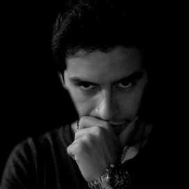 Retrato de Jesus Lobo Guerrero