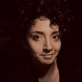 Karina Siliézar Delgado