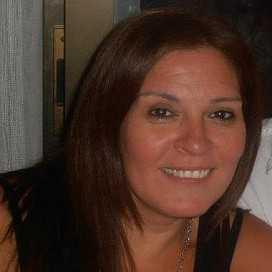 Claudia Bustos