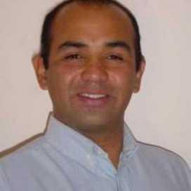 Fernando Sergio Limones Pimentel