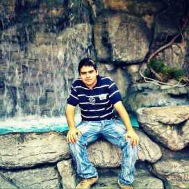 Josue Ortiz