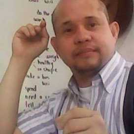 Norman Pérez