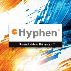 Hyphen - Uniendo Ideas Brillantes
