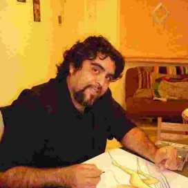 Jose Pallares