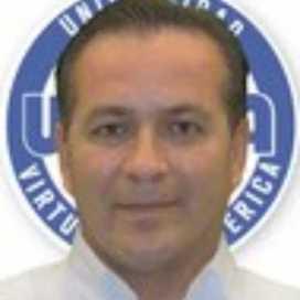 Sergio Ismael Moreno Ibarra