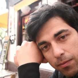 Victor Barraza Oyarzo