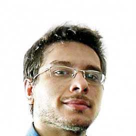 Wesley Pinto