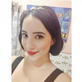 Lucy Ceballos