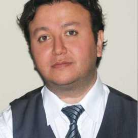 Retrato de David Guzmán