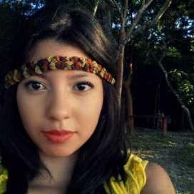 Retrato de Paola Sandoval
