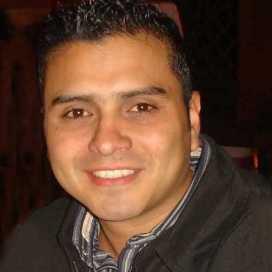 Retrato de Julio Antonio García