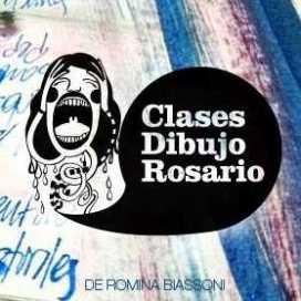 Clases De Dibujo Rosario
