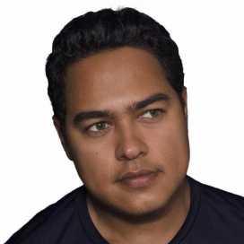 Kevin Franco Riquett