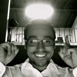 Alexánder Hernández Marín