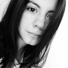 Retrato de Melanie Espinoza Plaza