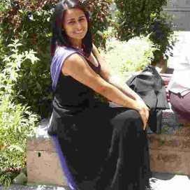 Ana Marcano