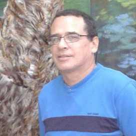 Carlos Antonio Quiroz Justavino