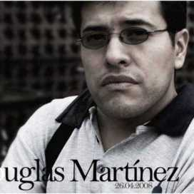 Douglas Martínez