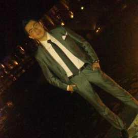 Cheko Alvarez