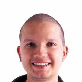 Retrato de Sergio Romero