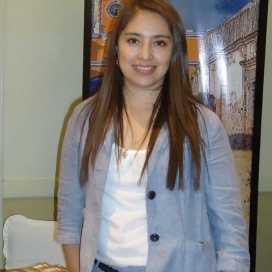 Lourdes Maldonado