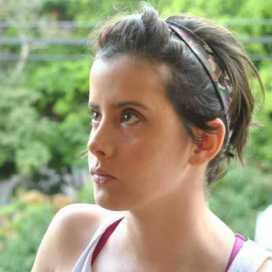 Ana Alvira Uribe