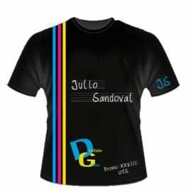 Julio Sandoval