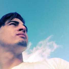 Retrato de Axel Rodriguez