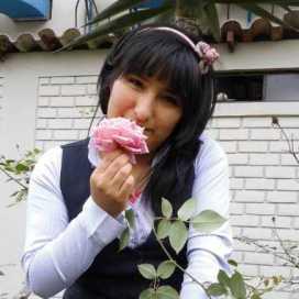 Thalia Yuri Prieto Fernandez