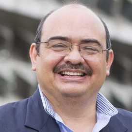 Gustavo Jurado
