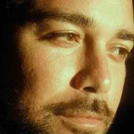 Retrato de John Betancourt
