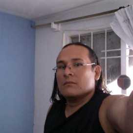 Retrato de Jose Muñoz