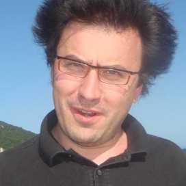 Carlos Javier Caperos Berdejo