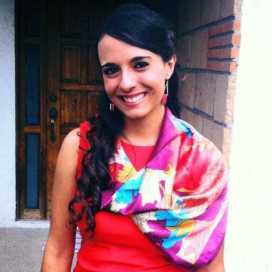Denia Cárdenas