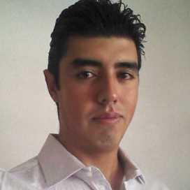 Jorge Akio León