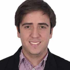 Juan Carlos Calvo Orrego