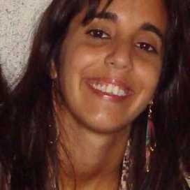 Veronica Ludueña