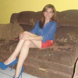 Tamara Vargas