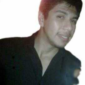 Christian García Muñoz