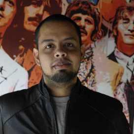 Diego Amaya Montes