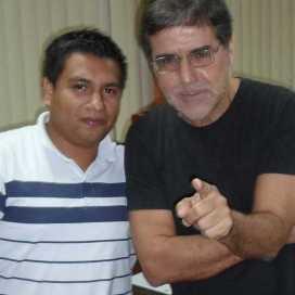 Marlon Antonio Leiva Balladares