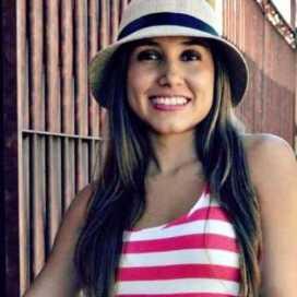 Karla Hernandez Carballo